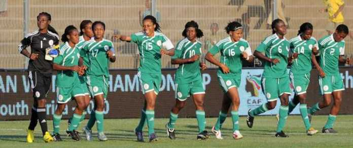 NFF Release Full List Of Super Falcons Squad That Will Play Against France Next Week 2