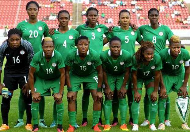 NFF Release Full List Of Super Falcons Squad That Will Play Against France Next Week 1