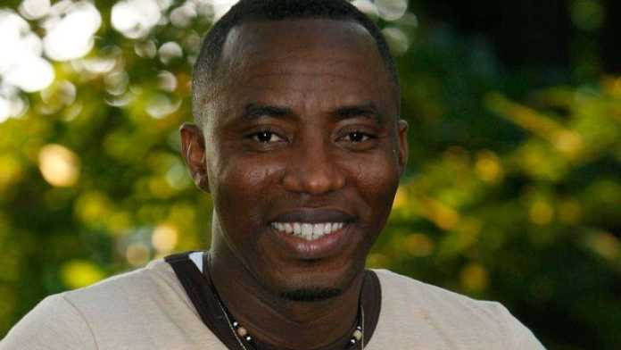 Sowore: Nigeria Will Be Exporting Marijuana When I Become President 3