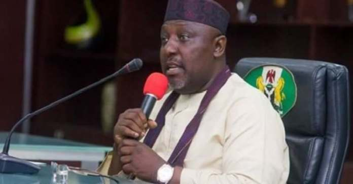 There's Nothing Like Igbo Presidency - Rochas Okorocha