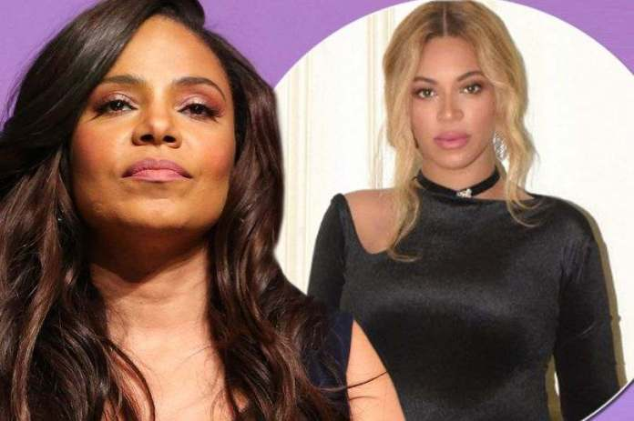 Named and Shamed! We Reveal The Actress Who Bit Beyonce's Face 1