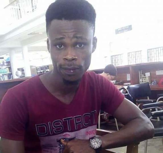 Tragic: A.A.U Undergraduate Hacked To Death By Suspected Cultist In Lagos 1