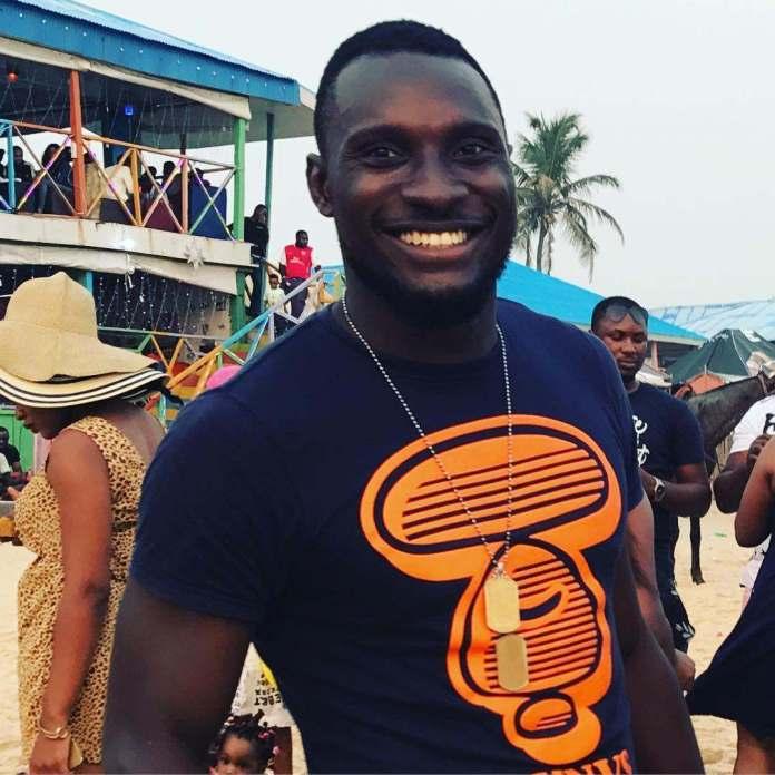 "BB Naija Angel Makes Shocking Revelation...Says ""Police Shot My Brother"" 1"