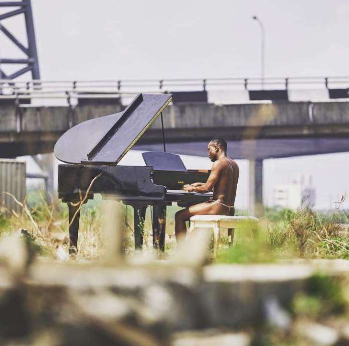 "Must Watch: Brymo Bares It All In New Music Video ""Heya"" 1"