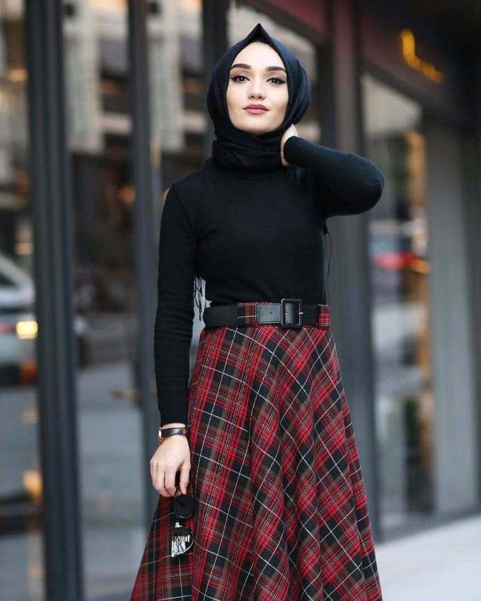 Muslimah Style: Busra Guney's Classy Style Makes Modesty Lovable 3