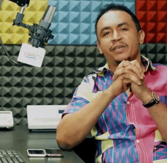 Daddy Freeze Reacts To Living Faith Church's Testimony Of Resurrecting A Dead Man 3