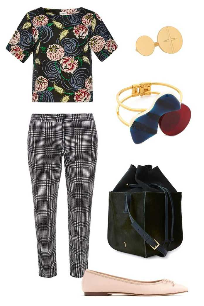 Fashion And Style: Outfit Ideas For A First Day On A Job 2