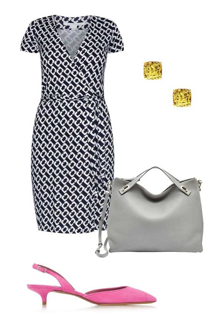 Fashion And Style: Outfit Ideas For A First Day On A Job 7
