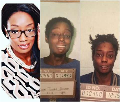 Lady Celebrates 14-Years Of Being Free From Drugs, Prostitution And Mental Illness 3