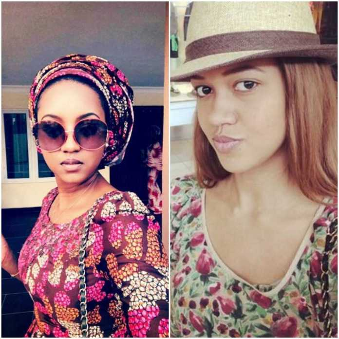 Double Blessings! Billionaire Daughters, Hauwa and Meram Indimi, To Marry On The Same Day 1