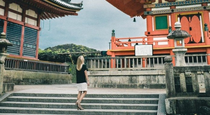 Travel: The Warmness And Sweetness Of Kyoto, Japan Is Not Something You Want To Miss Out On 9