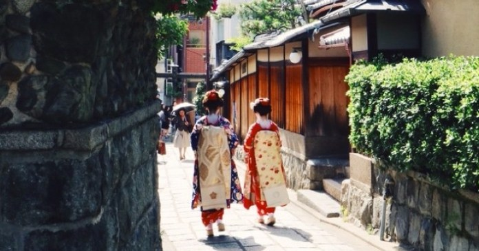 Travel: The Warmness And Sweetness Of Kyoto, Japan Is Not Something You Want To Miss Out On 8