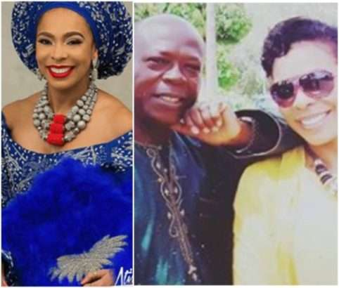 Birds And Sparrow! T-boss Responds To Her Father's Curse Is Totally Biblical 1