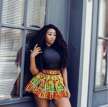 Victoria Kimani Rants About Nigerians Supporting Her Than Kenyans 3
