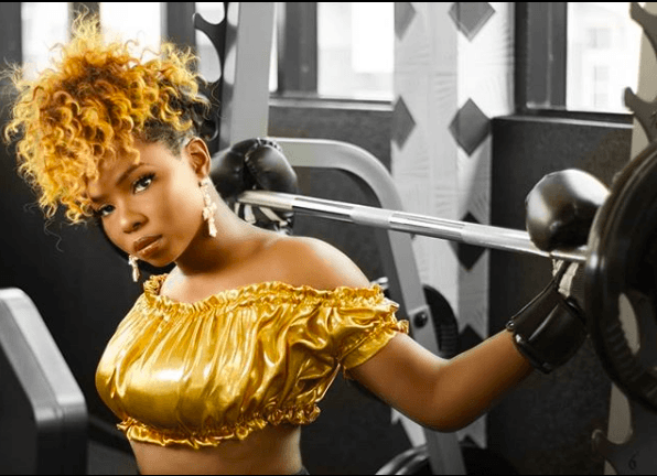 Mama Africa: Yemi Alade Is Our WCW 2