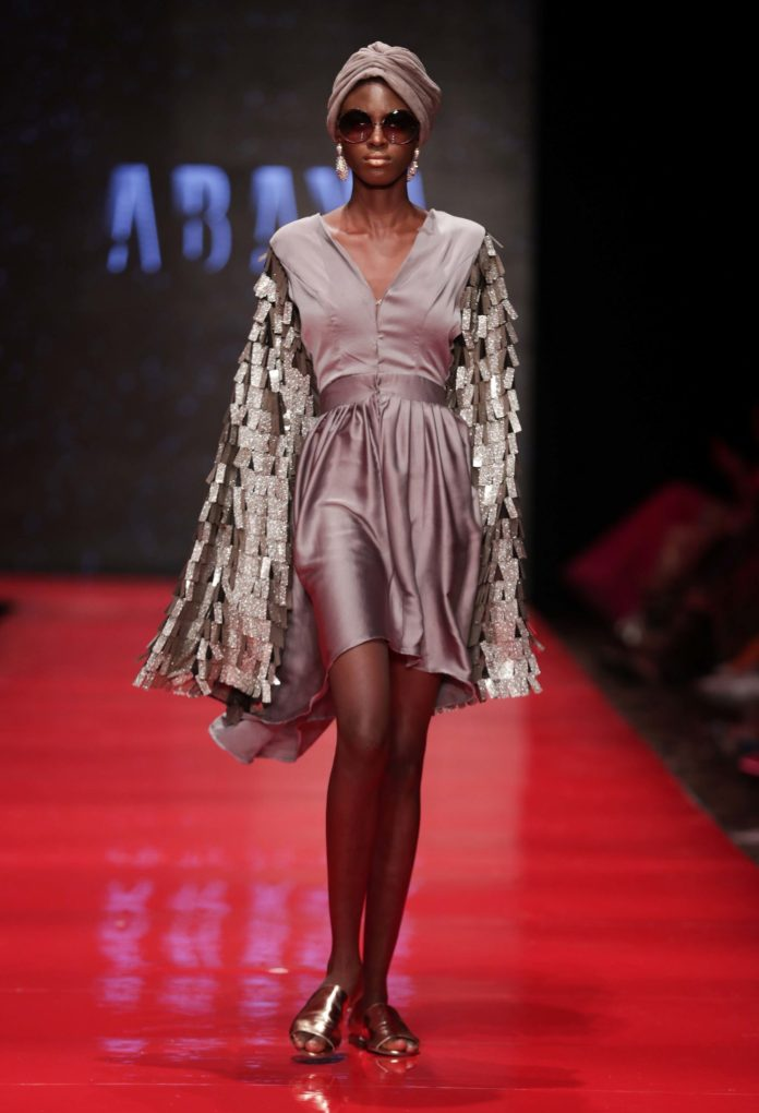 ARISE Fashion Week: Checkout Stunning Photos From The Runway - Day 1 9