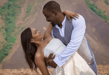 Donald Duke's Daughter Xerona And Fiance DJ Caise Release Stunning New Pre-Wedding Photos 3