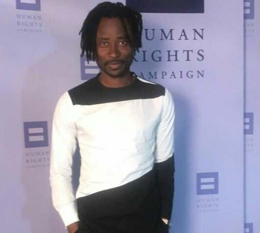 Dressing As A Woman Helped Me Learn How To Be A Man - Bisi Alimi 1