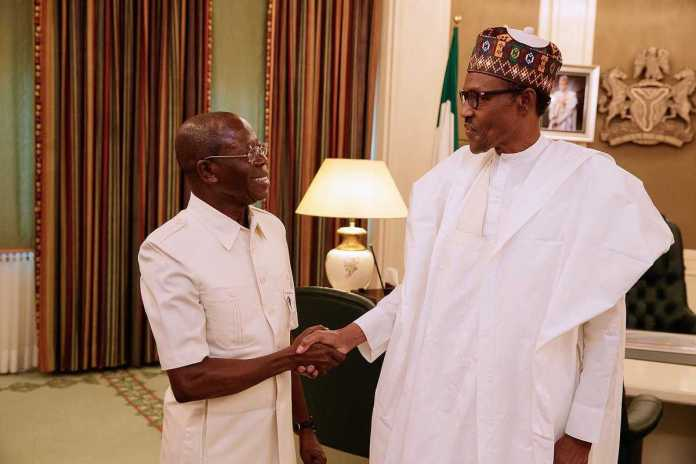 History Will Not Forgive Obasanjo For Ceding Bakassi To Cameroon - Adams Oshiomhole 2