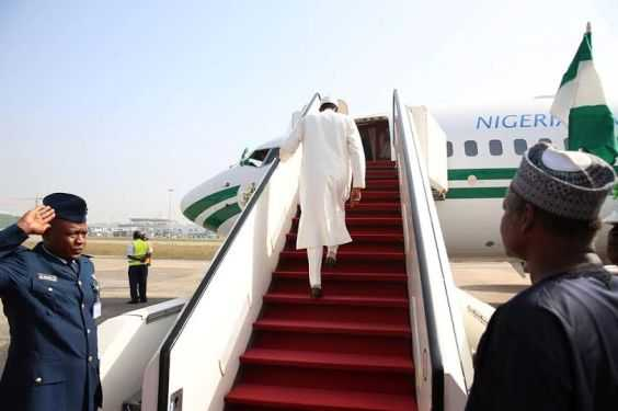 President Buhari Will Make A Private Visit To London Next Week 3