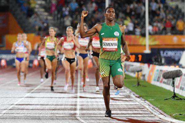 South Africa Olympic Champion, Caster Semenya, Wins Court Ruling - Cleared To Compete 1