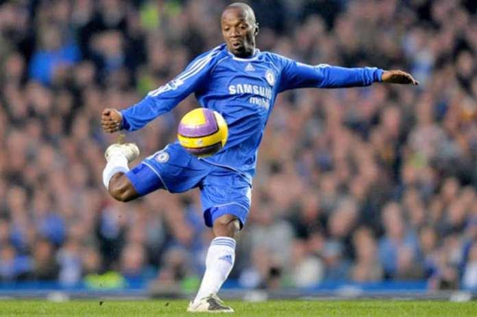 Chelsea Legend, Claude Makelele Applies For Cameroon Coaching Job 2