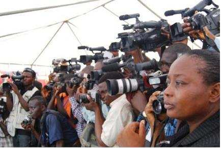 Shocking! Church Members Assault Journalists In Bayelsa State For Covering Their Pastor's Trial 3