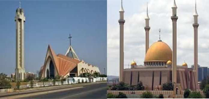 Abuja Authorities Announce Plans To Remove Churches From Residential Areas 4