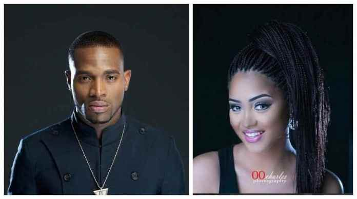 Beautiful! D'banj Shares Rare Photo Of His wife As He Celebrates Her 2