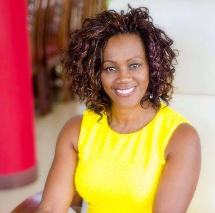 #GirlPower: Epsy Campbell Is Officially The First-Ever Black Female Vice President Of Costa Rica 1