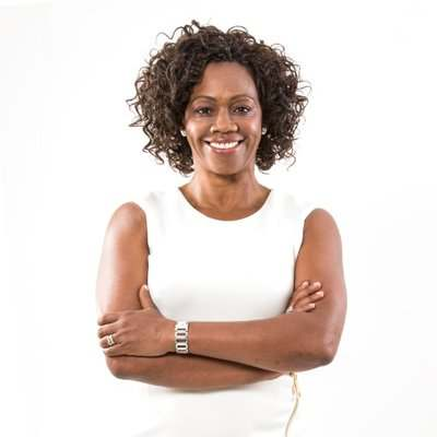 #GirlPower: Epsy Campbell Is Officially The First-Ever Black Female Vice President Of Costa Rica 2