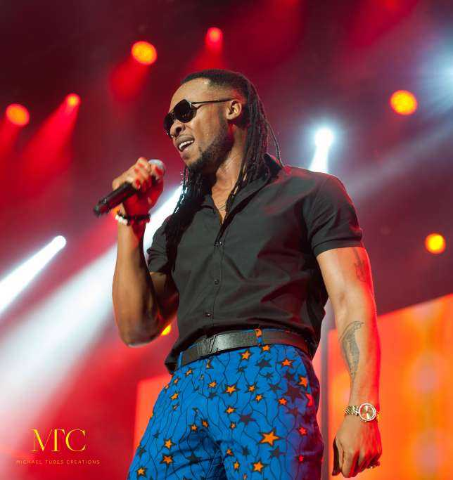#FlavourOfAfrica: Nigerian Police Launch Investigation Into Flavour's Concert After Attendees Reported Cases Of Sexual Assault 1