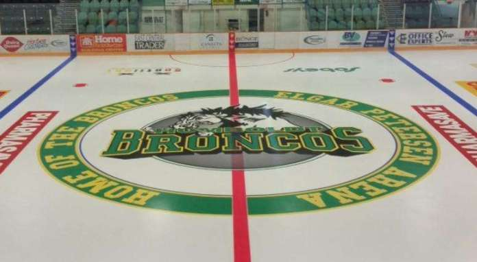 Breaking: 14 Killed In Bus Crash Involving Humboldt Broncos Junior Hockey League Team in Canada 2