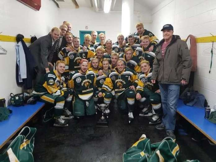 Breaking: 14 Killed In Bus Crash Involving Humboldt Broncos Junior Hockey League Team in Canada 1
