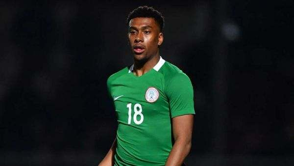 It's Official! Alex Iwobi Is Nigeria's Most Popular Football Player 3