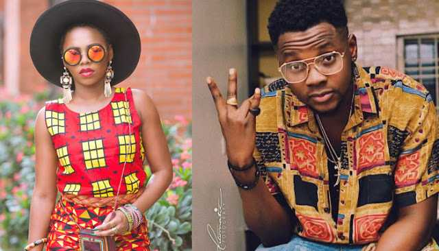 Wizkid dating chidinma