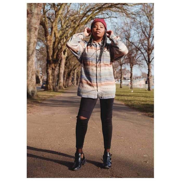 KOKOnista Of The Day: Christianah Adedigba Creates A Vivid And Bold Fashion Statement 4