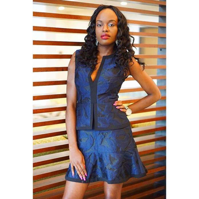 KOKOnista Of The Day: Nini Udochu Looks Amazingly Gorgeous In Every Outfit She Rocks 2