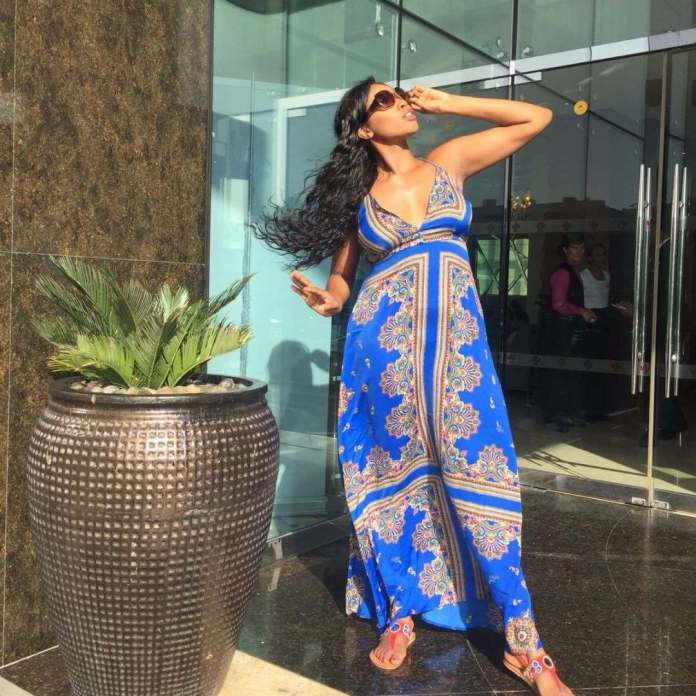 KOKOnista Of The Day: Chidera's Casual Style Is All Shades Of Stunning 4