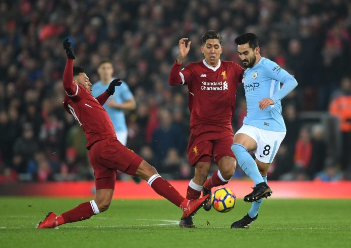 UEFA Champions League: Liverpool Vs Manchester City: Team News, Lineup, Start Time And More 3