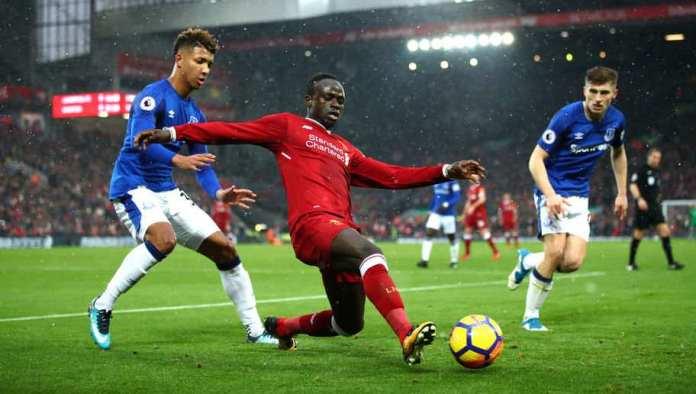 Jurgen Klopp's Liverpool Hold Everton To A Goalless Draw 1