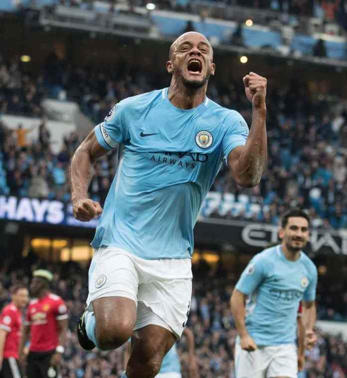 Manchester City 2 Manchester United 3: Paul Pogba's Brace And Chris Smalling Strike Seal Incredible Comeback For The Red Devils At The Etihad 3
