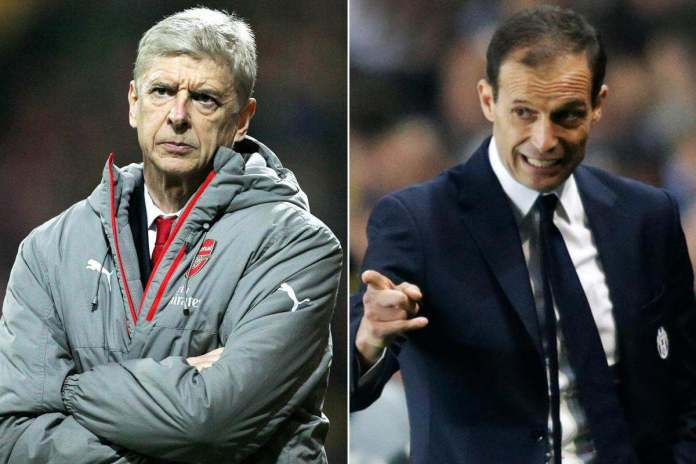 Arsenal And Chelsea Target, Massimo Allegri Confirm That He Will Be Aiming For Another League After Leaving Juventus 3