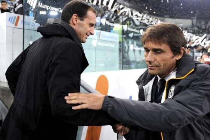 Massimiliano Allegri Will Leave Juventus At The End Of The Season 1