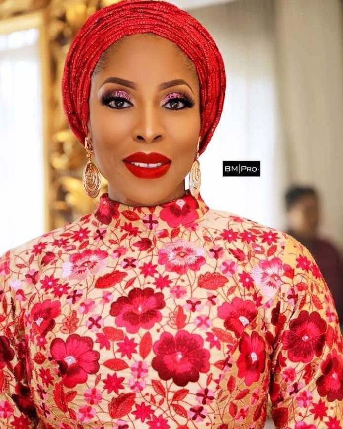 African Mogul Setting The Pace- The Impeccable Mo Abudu Is Our WCW 1
