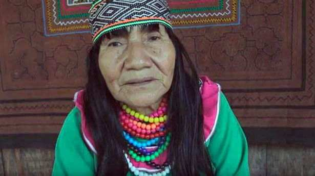 Eye For An Eye! Man Accused Of Killing 81-year-old  Woman Is Lynched In Peruvian Amazon 4