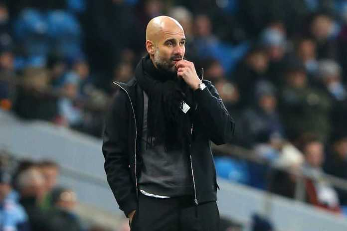 Winning The Premier League Would Go Down To The Wire And Might Need Goals Difference - Guardiola 1