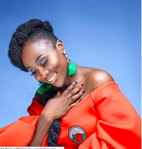 Singer Aramide Releases Stunning New Images As She Turns A Year Older 2