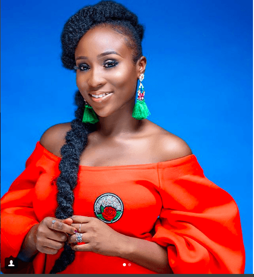 Singer Aramide Releases Stunning New Images As She Turns A Year Older 3