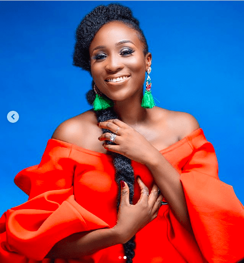 Singer Aramide Releases Stunning New Images As She Turns A Year Older 4